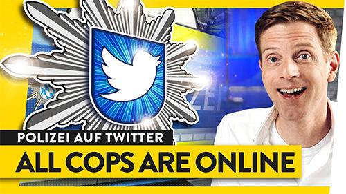 Twitter-Polizei